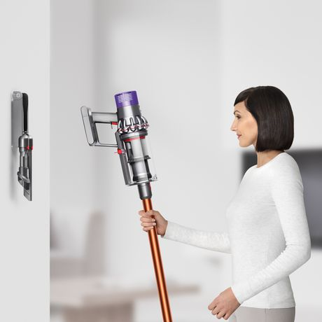 Dyson Cyclone V10 Absolute Cordless Vacuum - image 7 of 9