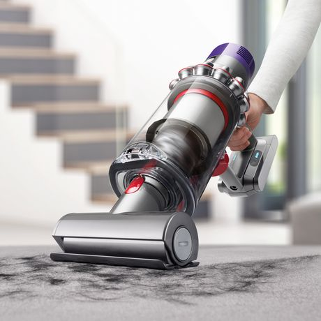 Dyson Cyclone V10 Absolute Cordless Vacuum - image 4 of 9