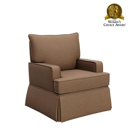 storkcraft chaise ber ante davenport marron walmart canada. Black Bedroom Furniture Sets. Home Design Ideas