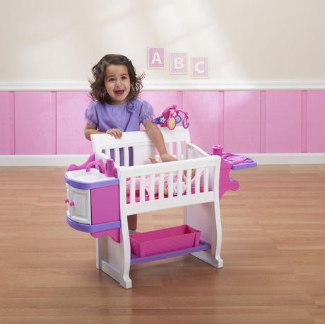 American Plastic Toys My Very Own Nursery - image 2 of 6
