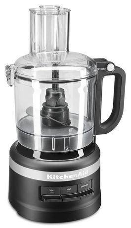 Kitchenaid 174 7 Cup Food Processor Walmart Canada