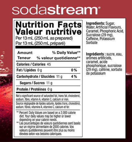 SodaStream Classic, Dr. Pete Flavour - image 2 of 2