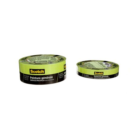 Scotch® General Painting Multi-Surface Painter's Tape - image 3 of 9