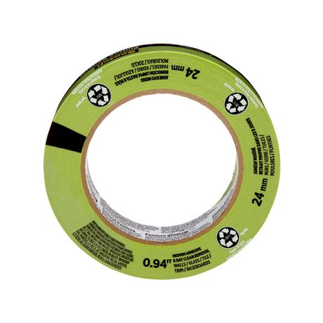 Scotch® General Painting Multi-Surface Painter's Tape - image 6 of 9