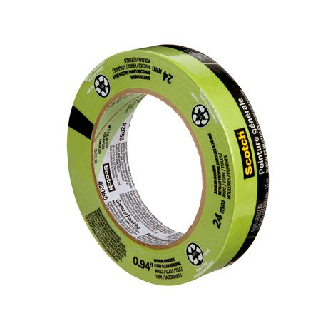 Scotch® General Painting Multi-Surface Painter's Tape - image 8 of 9