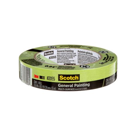 Scotch® General Painting Multi-Surface Painter's Tape - image 9 of 9