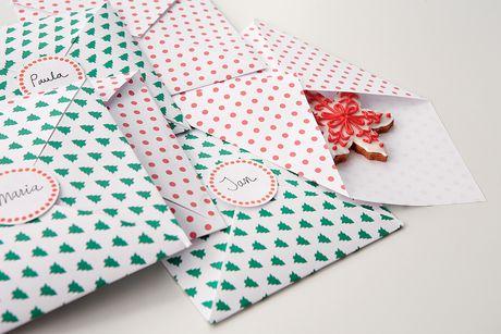Lekue Christmas Cookies Kit - image 4 of 8