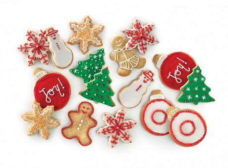 Lekue Christmas Cookies Kit - image 6 of 8