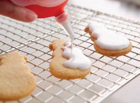 Lekue Christmas Cookies Kit - image 7 of 8