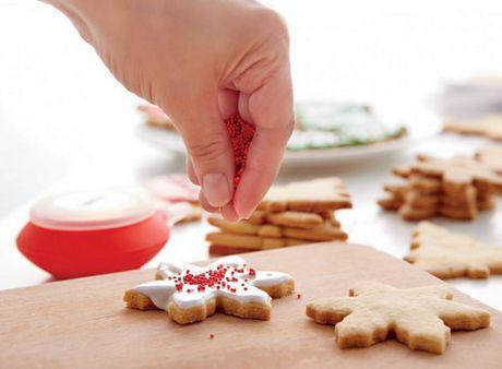 Lekue Christmas Cookies Kit - image 8 of 8