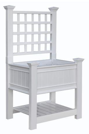 bac jardinage sur lev kingsrow. Black Bedroom Furniture Sets. Home Design Ideas