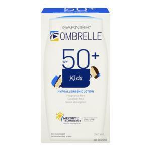 Garnier Ombrelle Kids Spf 50+ Sun Protection Lotion - image 1 of 1
