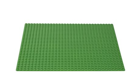LEGO® Classic - Green Baseplate (10700) - image 1 of 2