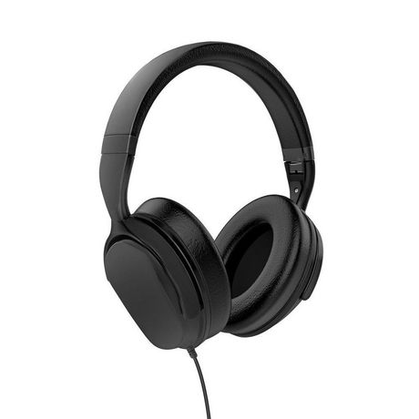 Wicked Audio HUM 800 Active Noise Cancelling Over-Ear Headphones - image 2 of 4