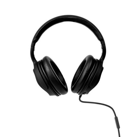 Wicked Audio HUM 800 Active Noise Cancelling Over-Ear Headphones - image 3 of 4