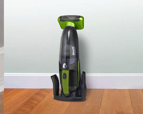 Shark 174 Pet Perfect 174 Ii Cordless Handheld Vacuum Cleaner