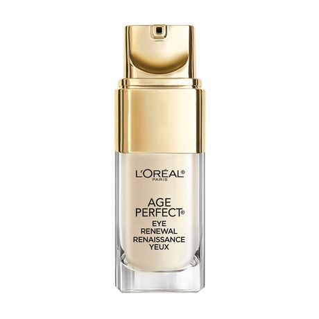 L'Oréal Paris Age Perfect Eye Renewal Eye Contour Cream with LHA & Pro-Cysteine, Anti-Aging - image 1 of 7