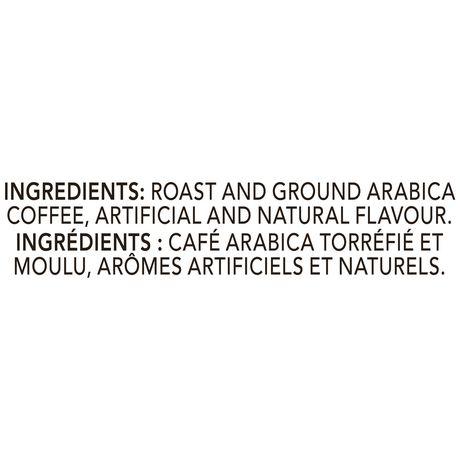 Tassimo Nabob French Vanilla Coffee Single Serve T-Discs