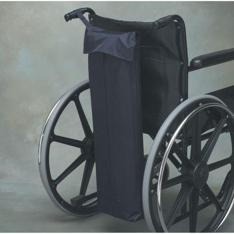 Rampes escamotables pour fauteuils roulants DMI - image 3 de 5
