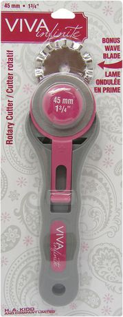 Viva Infinite Rotary Cutter - image 1 of 2