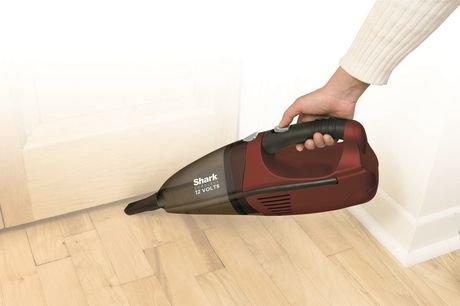 Shark 174 Cordless 12 Volt Hand Vacuum Cleaner Walmart Canada