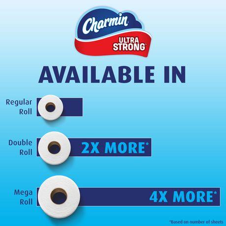 Papier hygiénique Charmin Ultra Strong - image 4 de 5