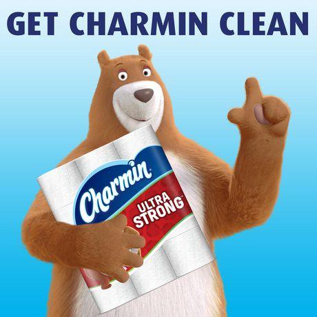 Papier hygiénique Charmin Ultra Strong - image 5 de 5