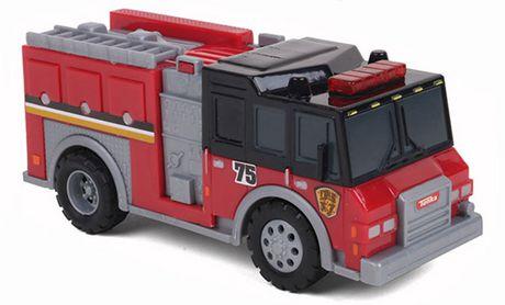 Véhicule Pompier Rugged Force - image 1 de 1