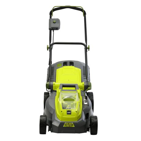Sun Joe iON16LM Cordless Lawn Mower, 16 inch, 40V, Brushless Motor - image 3 of 9