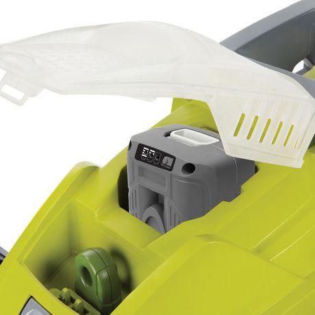 Sun Joe iON16LM Cordless Lawn Mower, 16 inch, 40V, Brushless Motor - image 5 of 9