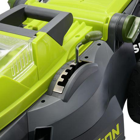 Sun Joe iON16LM Cordless Lawn Mower, 16 inch, 40V, Brushless Motor - image 6 of 9