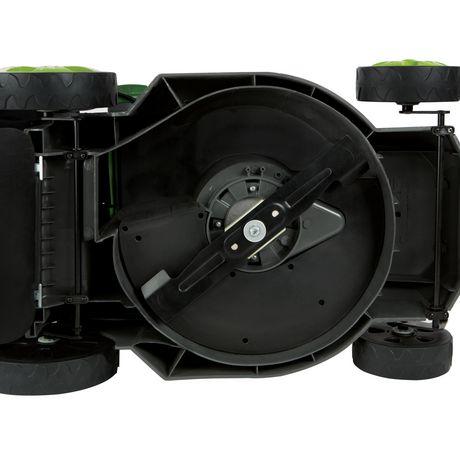 Sun Joe iON16LM Cordless Lawn Mower, 16 inch, 40V, Brushless Motor - image 7 of 9
