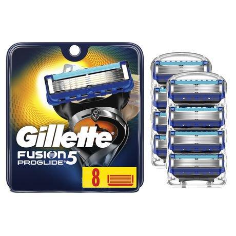 Gillette Fusion5 ProGlide Men's Razor Blades | Walmart Canada