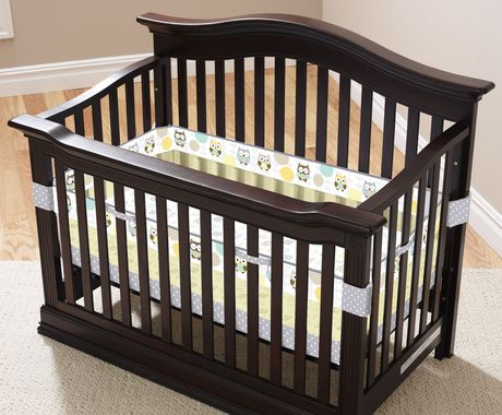 Child Of Mine By Carter S Treetop Friends Fresh Air Crib
