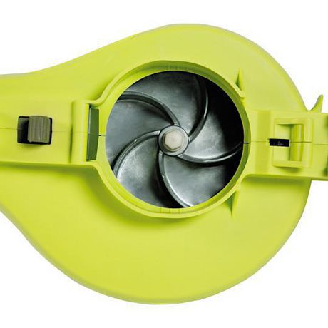 Sun Joe SBJ605E 3-in-1 Electric Blower | 250 MPH | 14 Amp | Vacuum | Mulcher - image 5 of 9