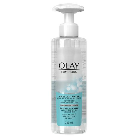 Olay Luminous Advanced Tone Perfecting Micellar Water - image 1 of 7