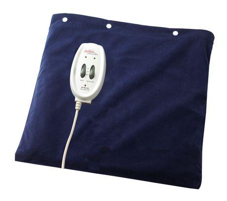 Sunbeamᴹᴰ Thermothérapie Coussin à Massage - image 1 de 3
