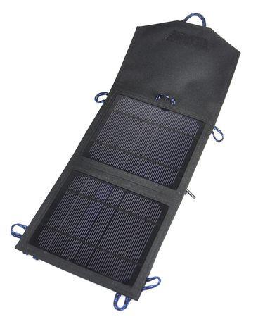 panneau solaire walmart