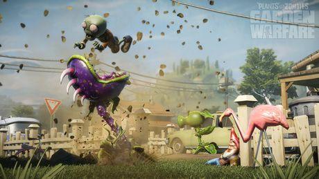 Plants VS Zombies Garden Warfare (Xbox 360) - image 2 of 6