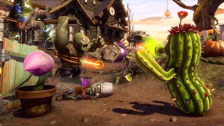 Plants VS Zombies Garden Warfare (Xbox 360) - image 6 of 6
