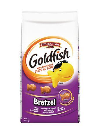 Goldfish Pretzels - image 2 of 2