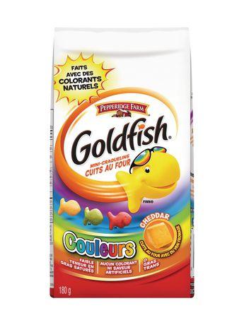 Goldfish Crackers Colours - image 2 of 3