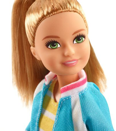 Barbie Travel Stacie Doll and Accessories Set - image 2 of 5