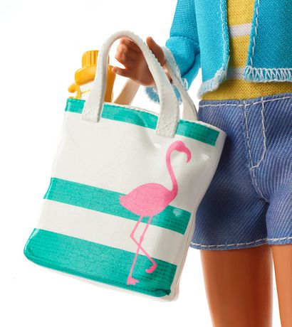 Barbie Travel Stacie Doll and Accessories Set - image 5 of 5