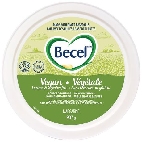 Becel®  Vegan Margarine - image 2 of 4