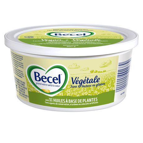 Becel®  Vegan Margarine - image 3 of 4