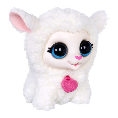 FurReal Friends Furreal The Luvimals Cottonball - image 2 of 2
