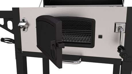 Dyna-Glo DGN486SNC-D Large Premium Charcoal Grill - image 4 of 6