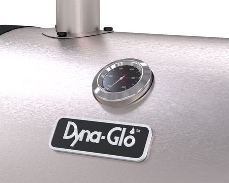 Dyna-Glo DGN486SNC-D Large Premium Charcoal Grill - image 6 of 6