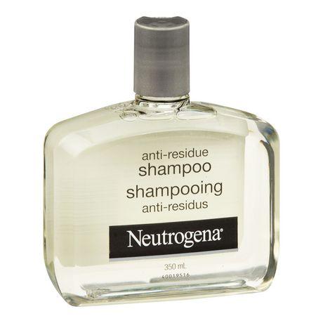 NEUTROGENA® Anti-Residue Shampoo, 350 ml - image 3 of 3